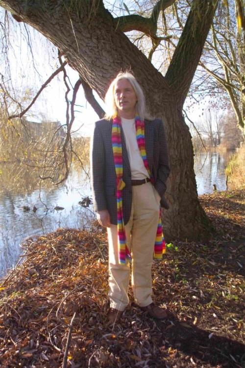 inspiratieve bijeenkomst in Giessenburg - Dick van den Dool