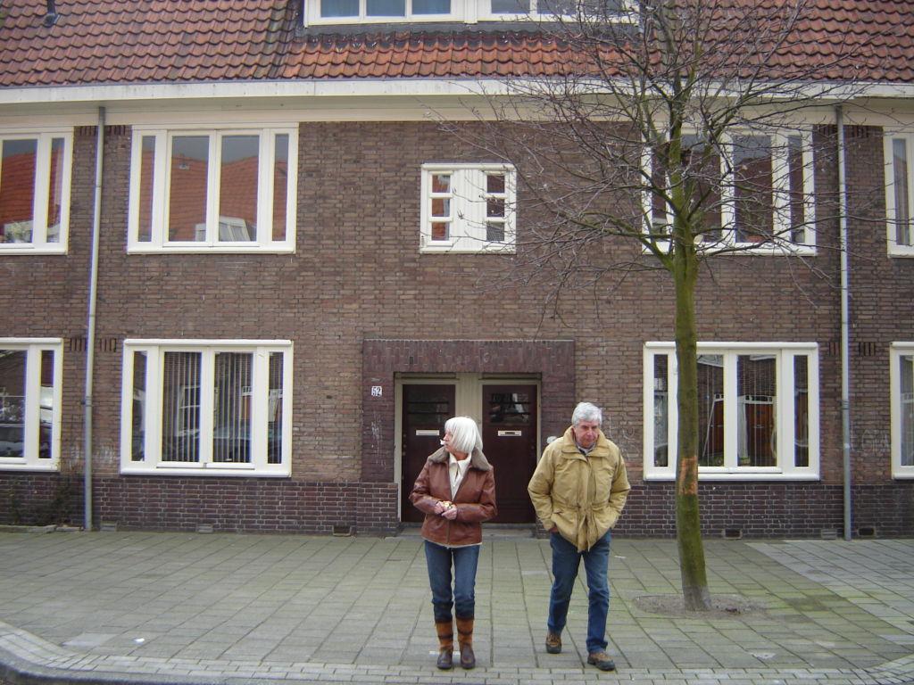 Inspiratieve bijeenkomst Amsterdam