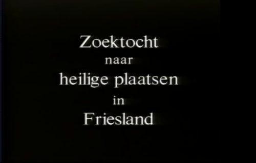 Wigholt Vleer en Dick van den Dool in Friesland