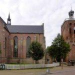 Workum - grote kerk