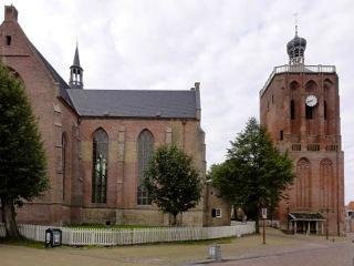 Workum Sint Gertrudiskerk