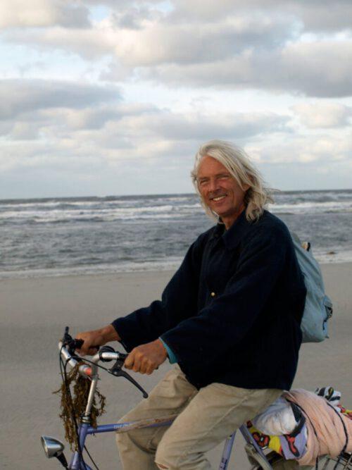 Dick van den Dool